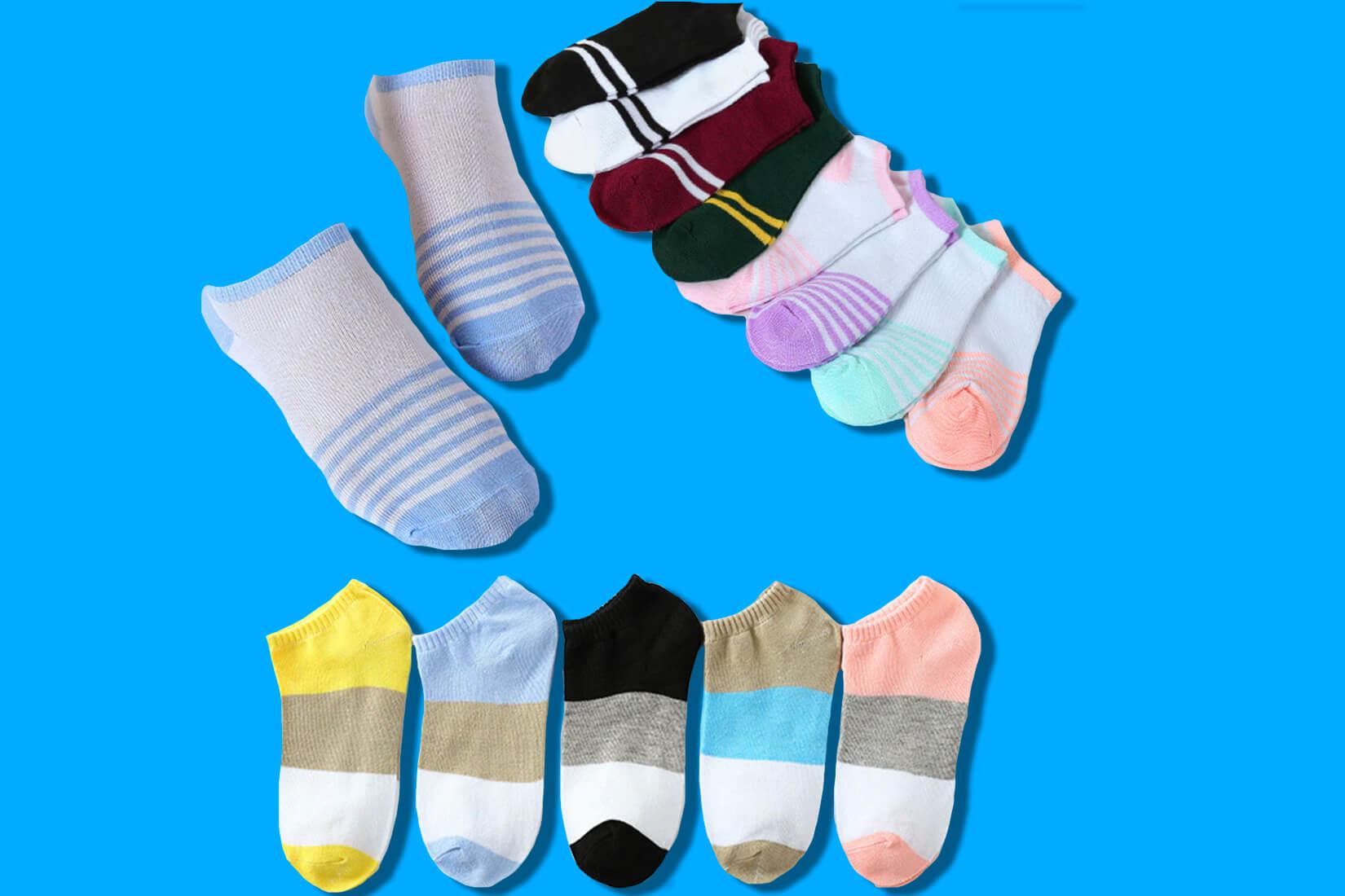 Shop socks online in Tanzania