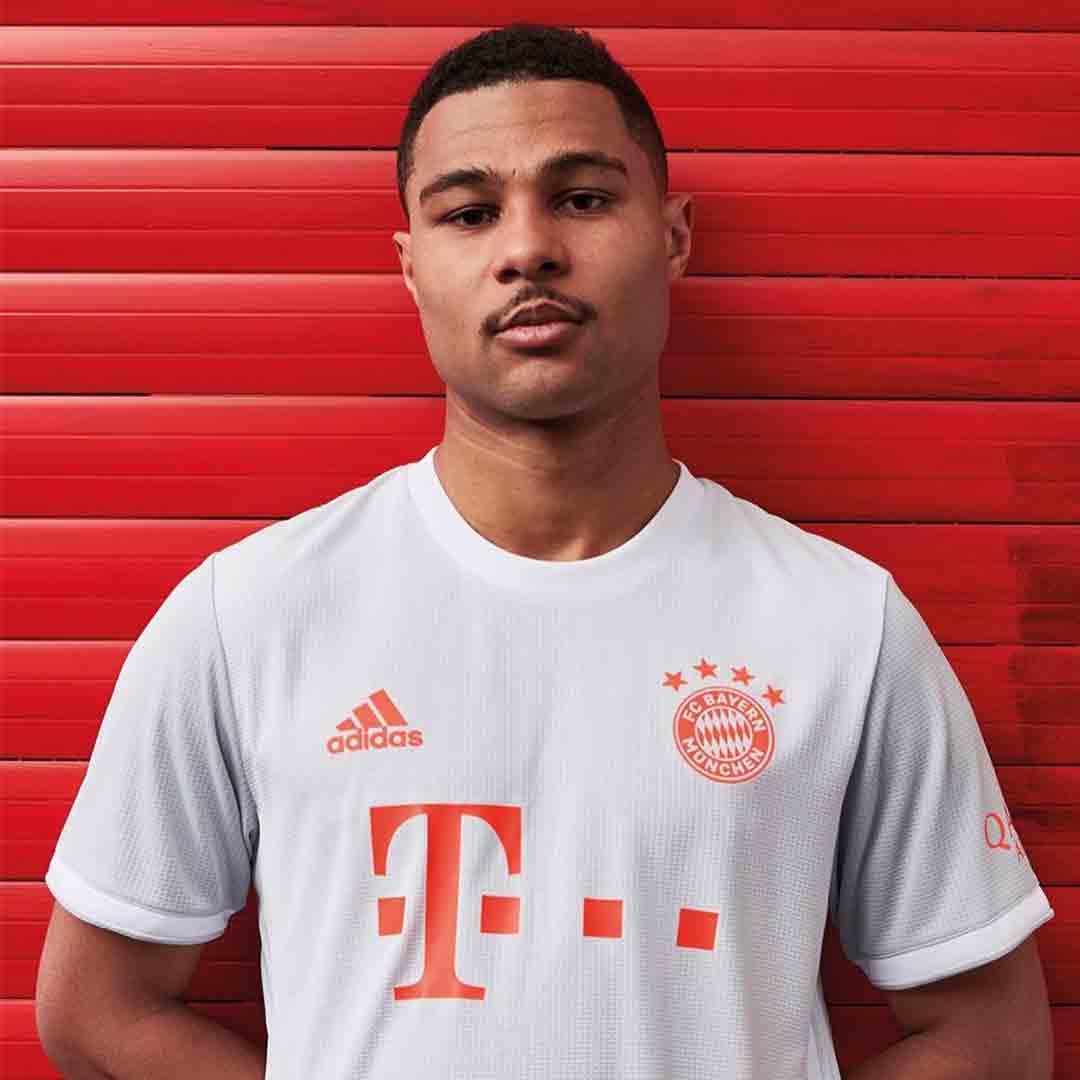 Bayern Munich jezi Tanzania