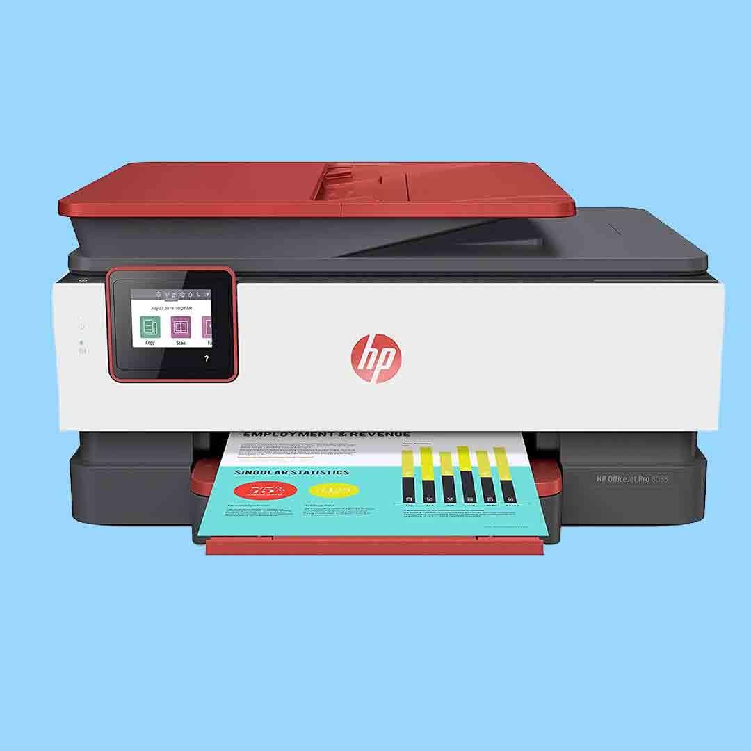 Printers & accessories Tanzania