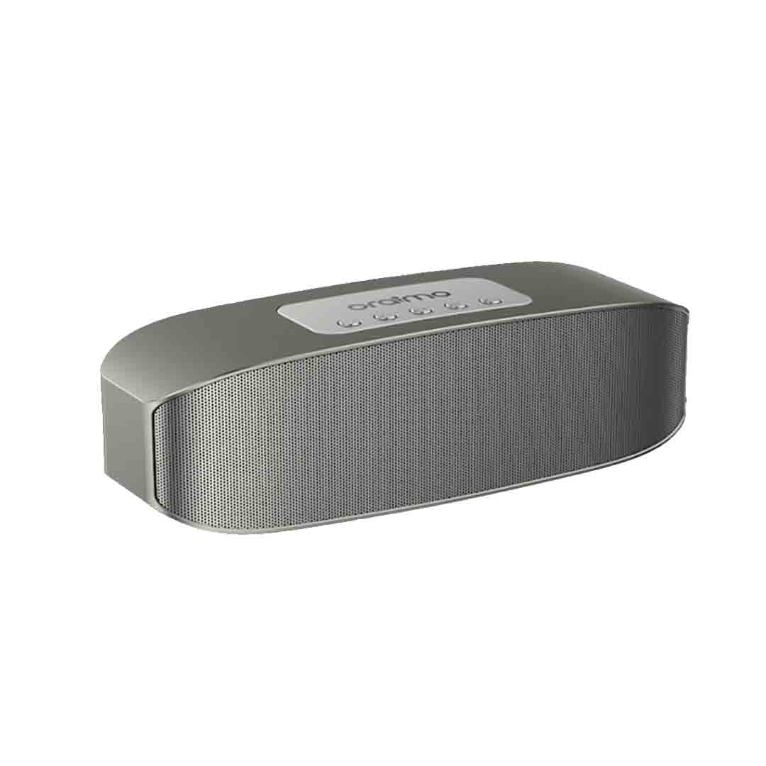 Oraimo Bluetooth speaker Tanzania