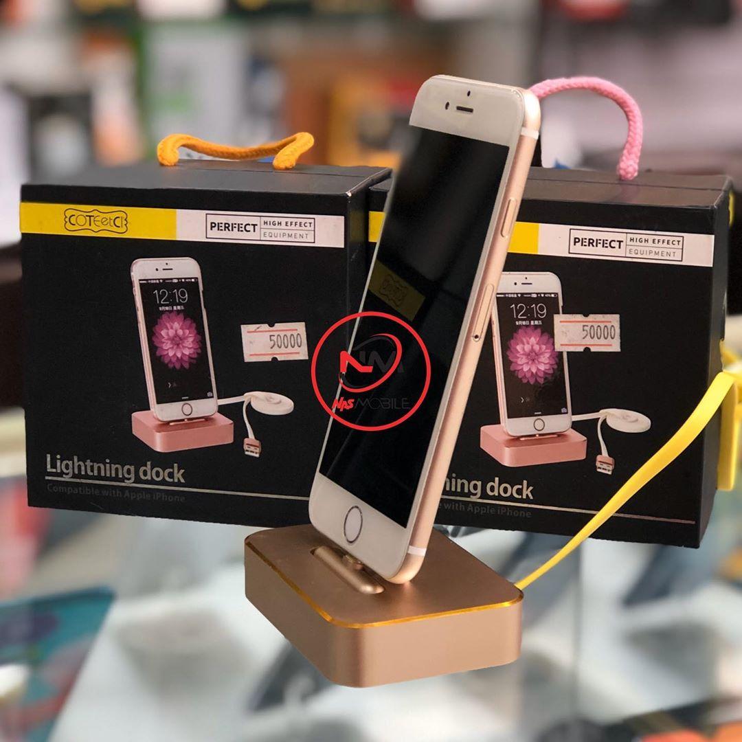 Lightning Charging dock for Apple iphone Tanzania
