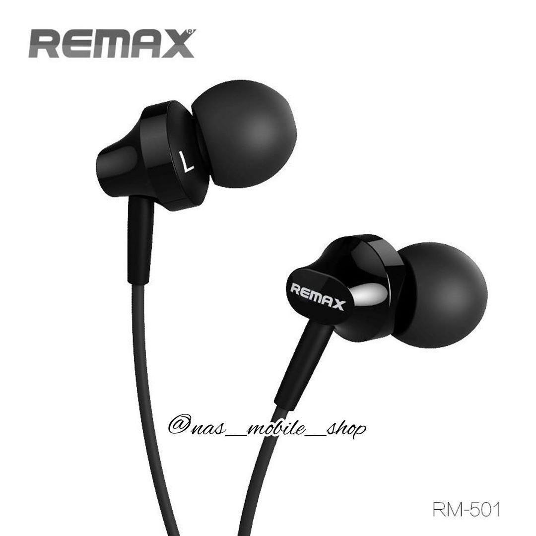 Remax earphone Tanzania