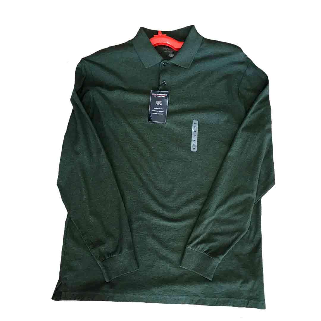 Shop men's long sleeve shirt