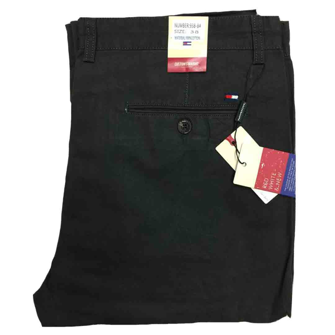 Cadet Stretched Trouser