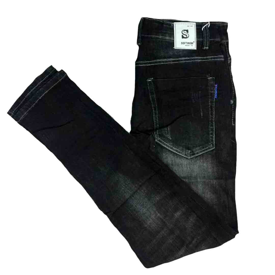 Jeans trousers for men's Tanzania
