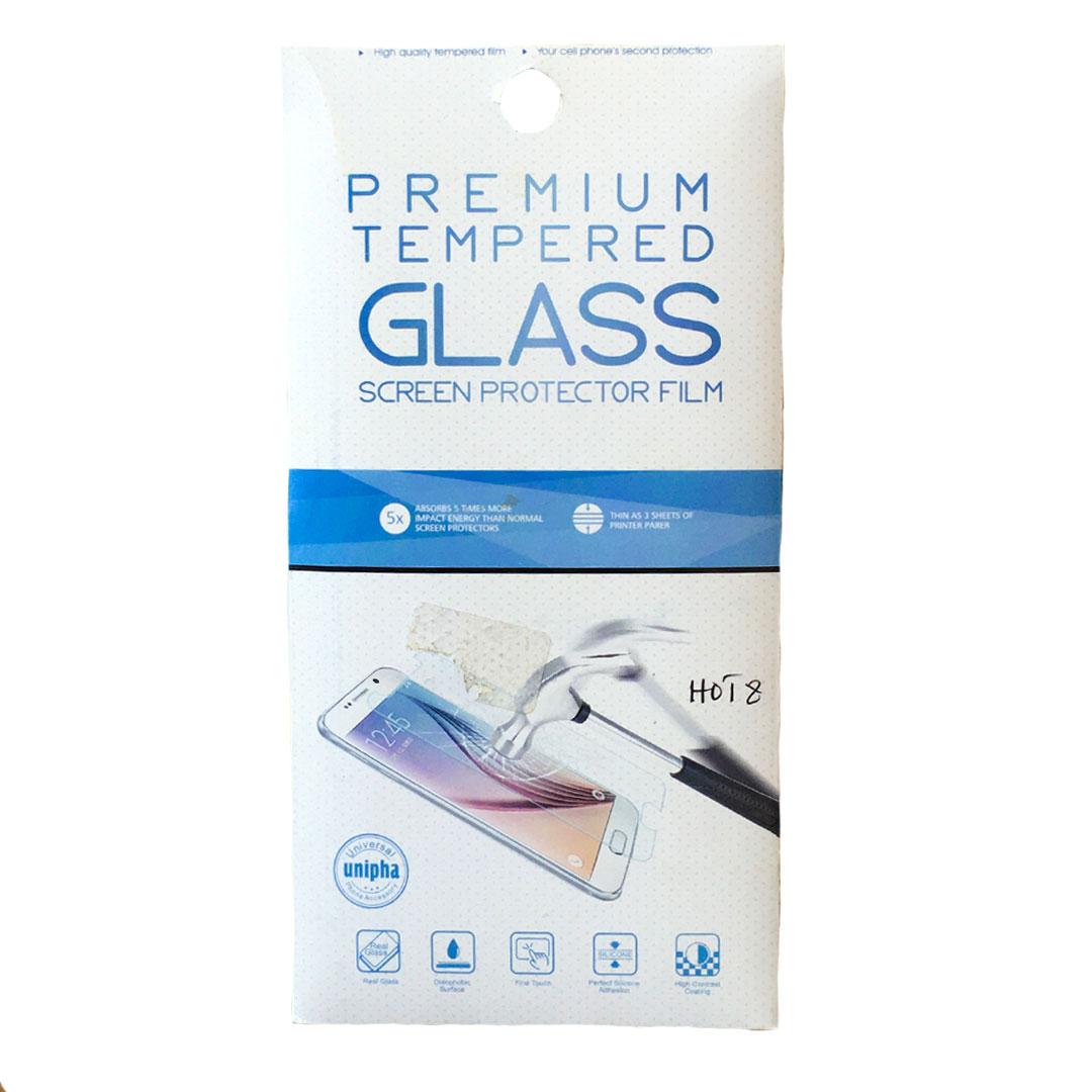 Premium Tempered Glass Protector Tanzania