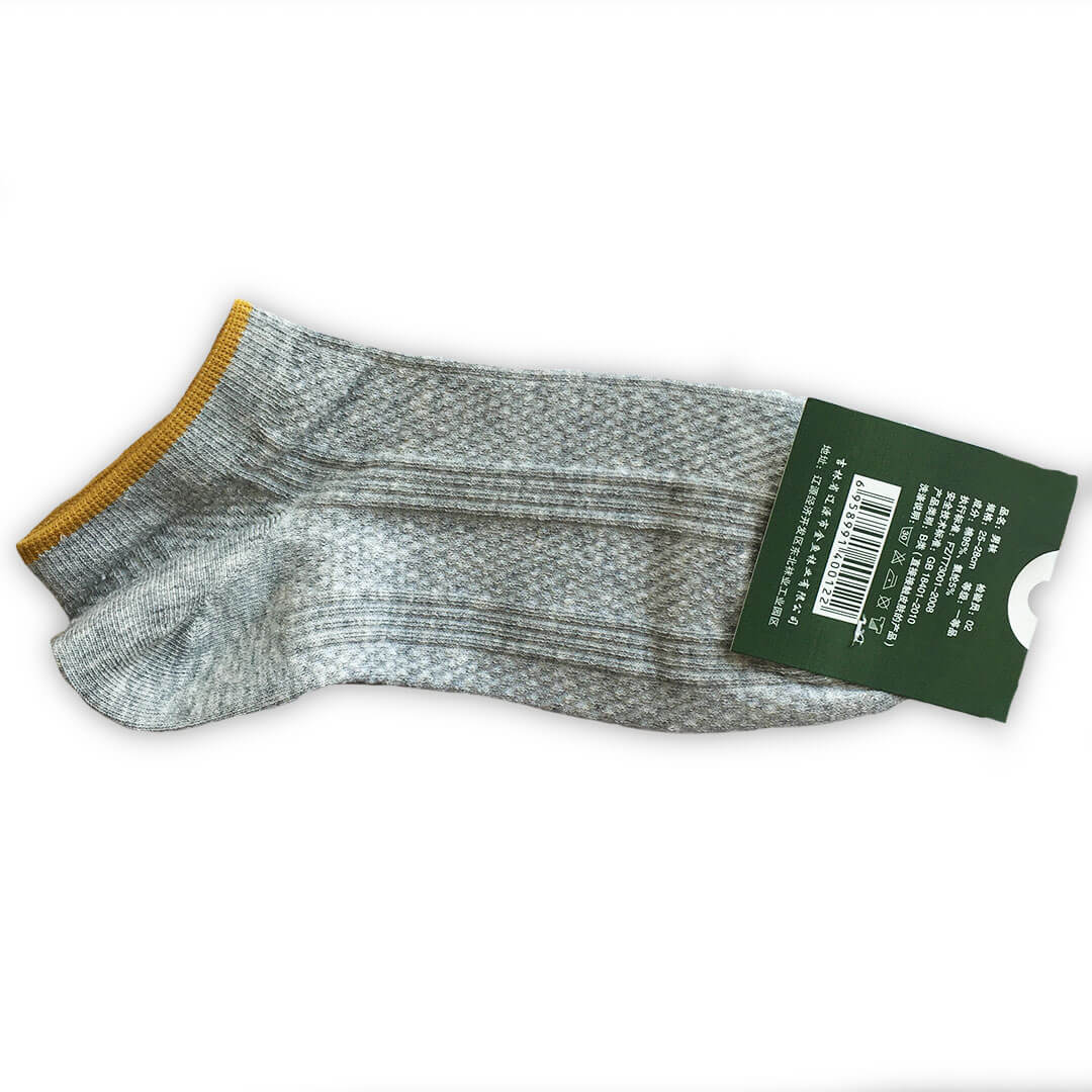 Ankle socks for low shoes Tanzania