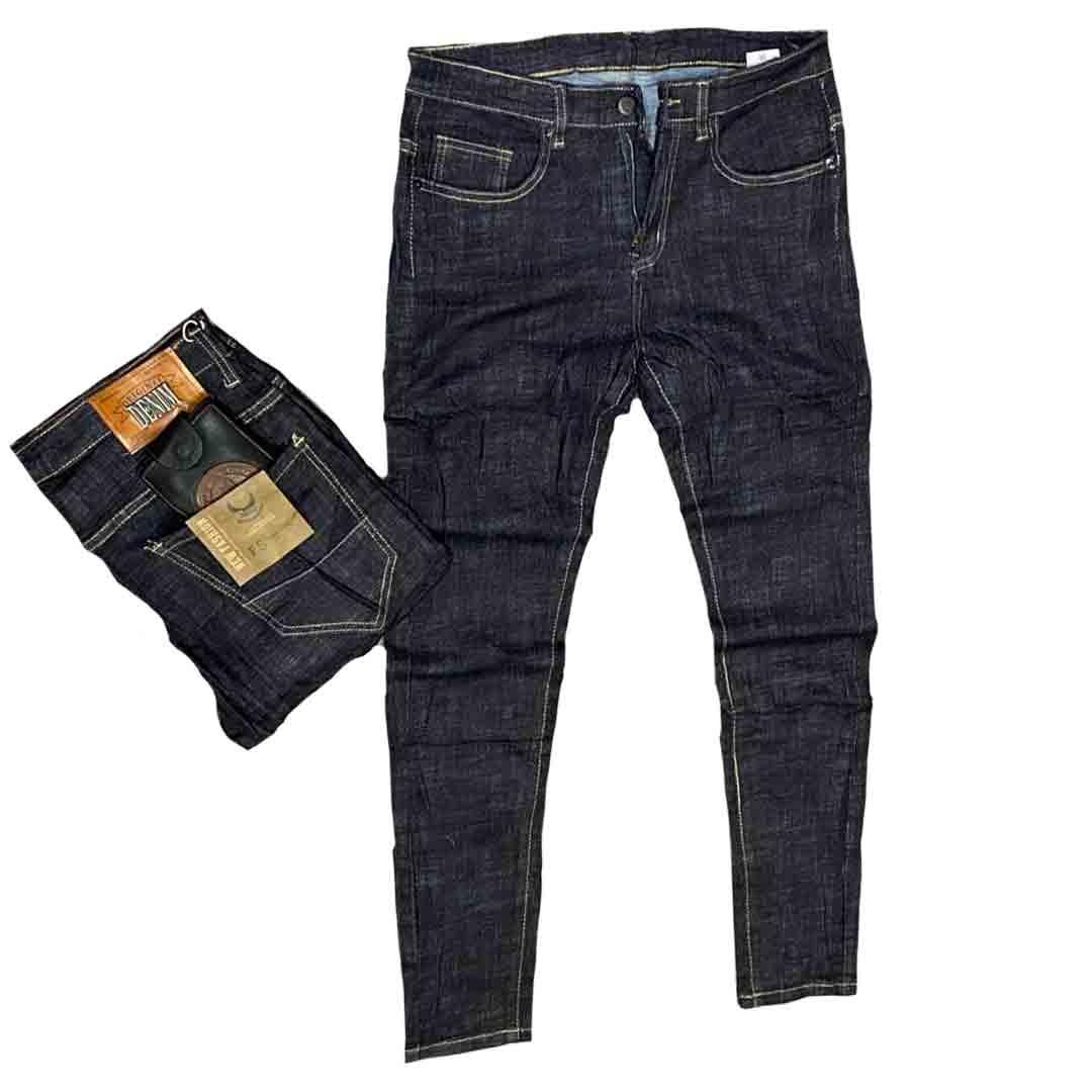 Jeans Kali za Kiume Tanzania