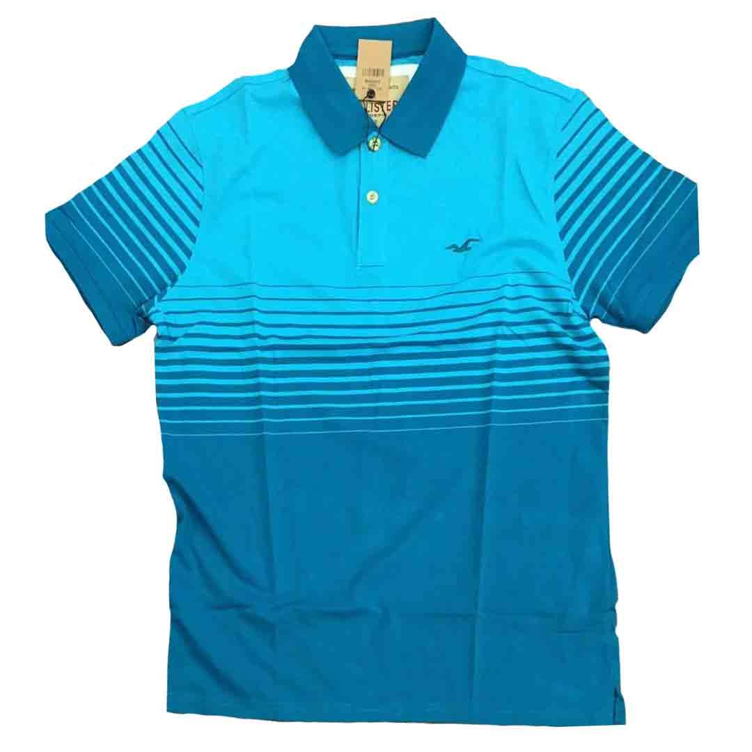 Mens Collar T shirt Tanzania