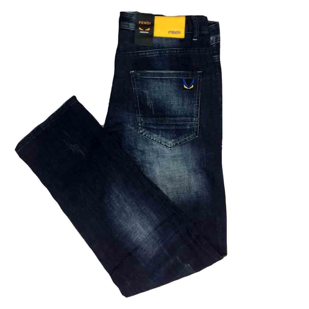 Jeans za kiume nzuri