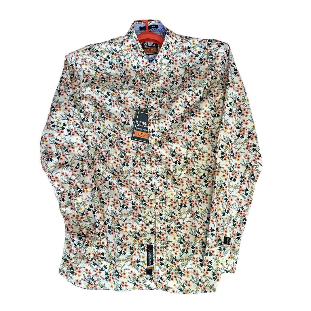 Shop online Hawaian shirt