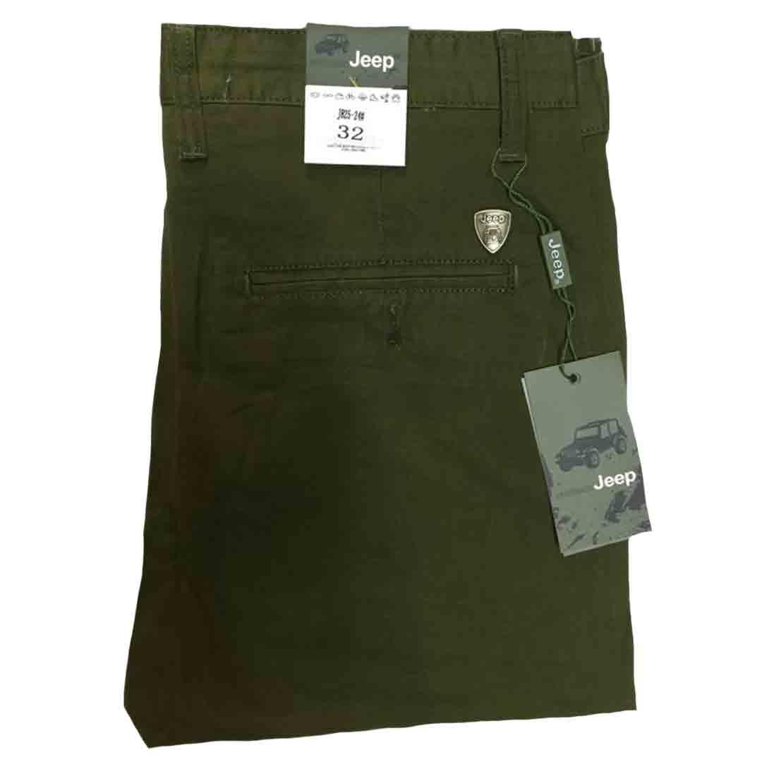 Cadet Trousers Tanzania
