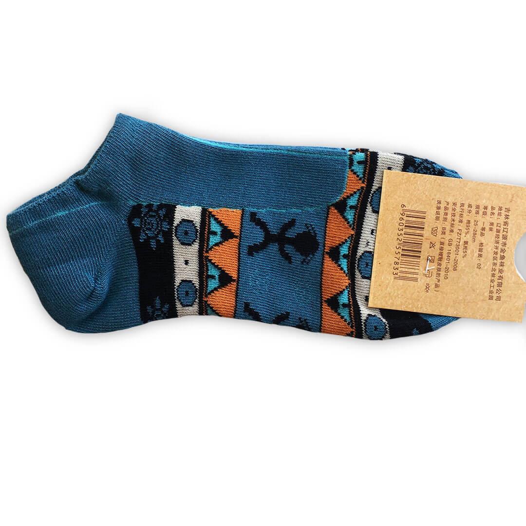 Below Ankle Socks Tz