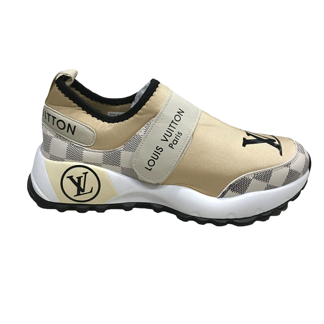 Louis Vuitton Sneakers Tanzania