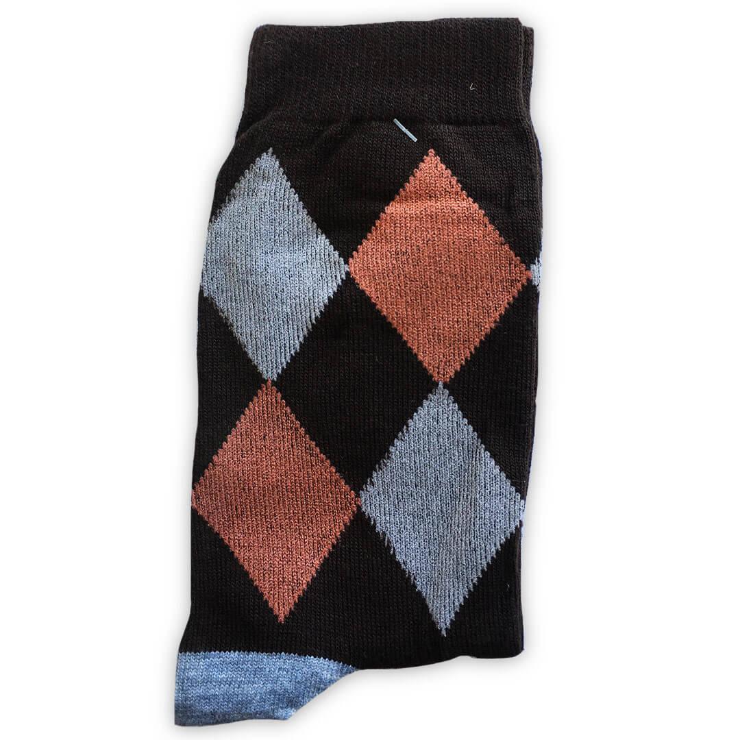 Arrow Long Socks Tanzania