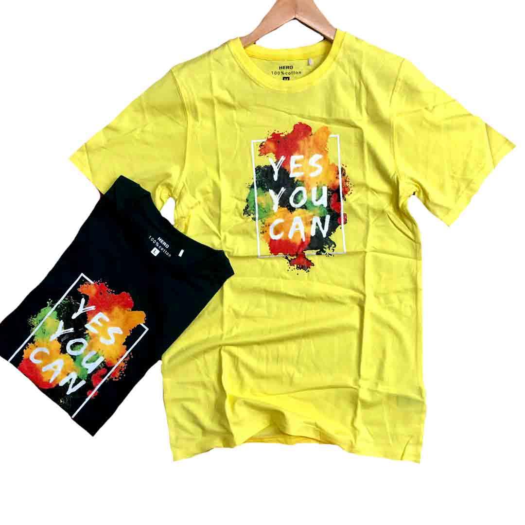 T shirt nzuri za kiume