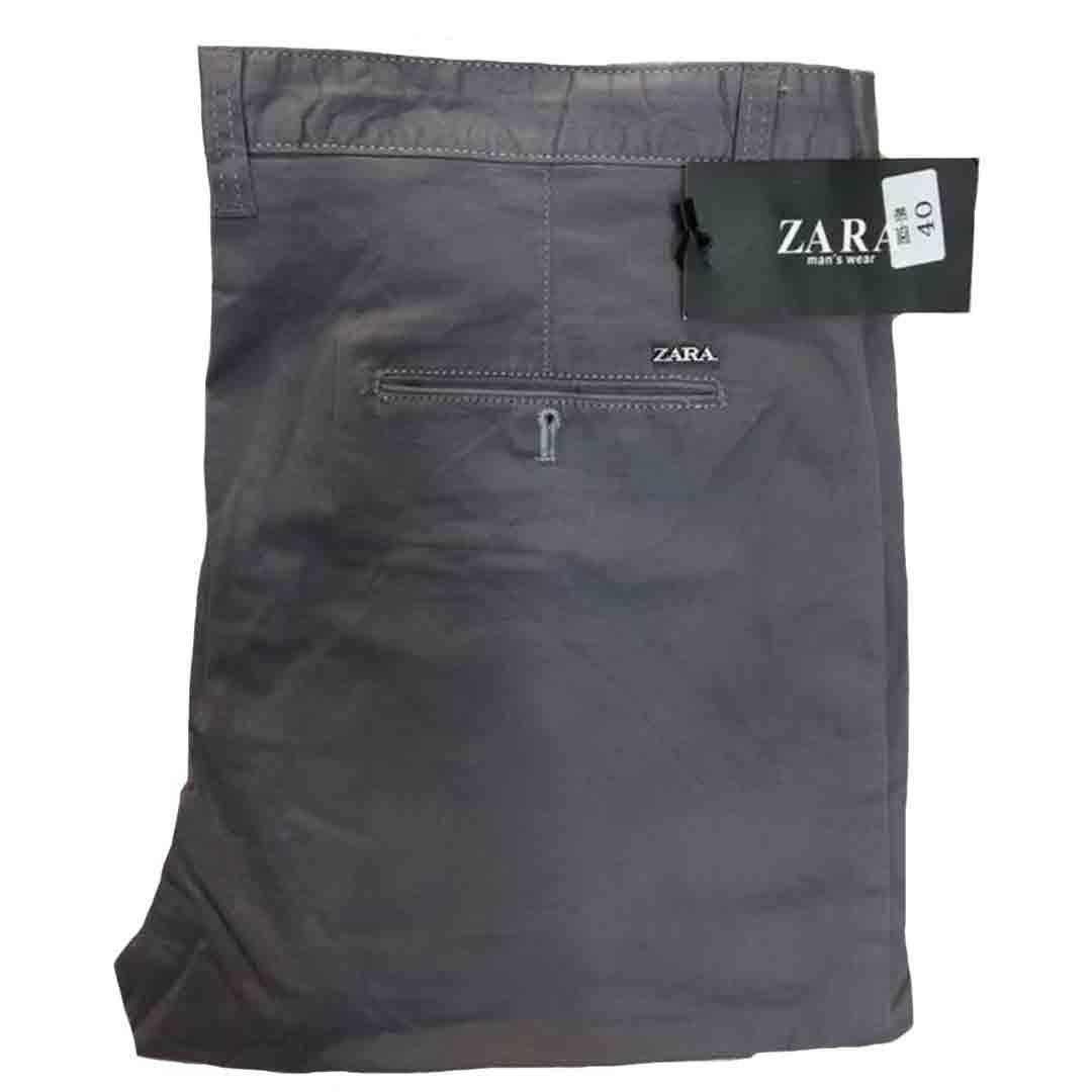 Kadeti za kiume (brand Zara)