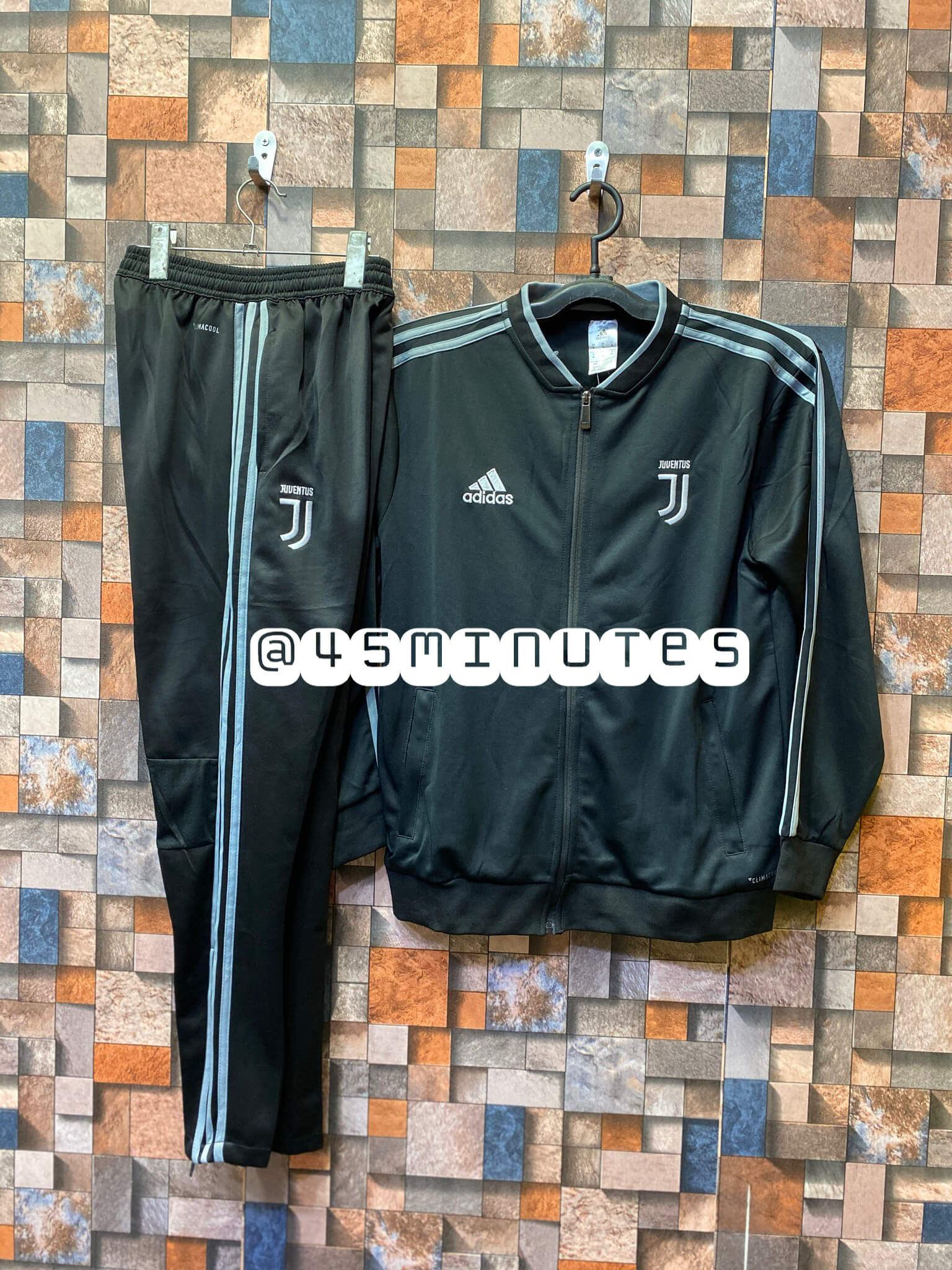 Shop Full Tracksuits/ Football Tracksuits online Tanzania