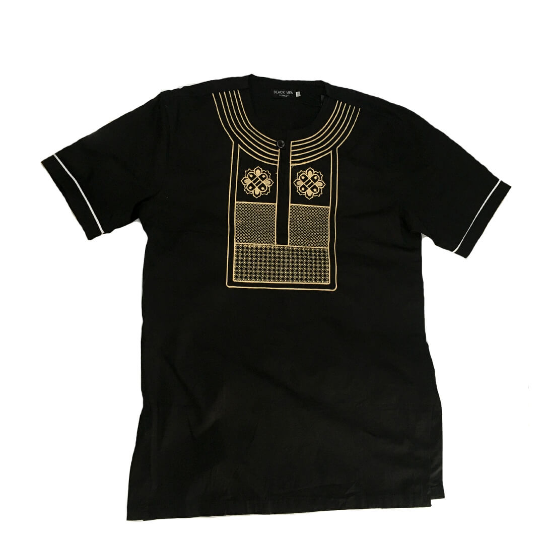 Shop African shirts online Tanzania