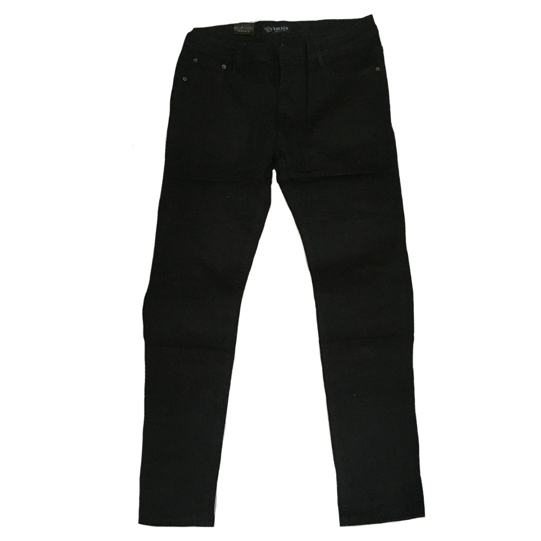 Stretched Cadet Trouser Tanzania - Versace