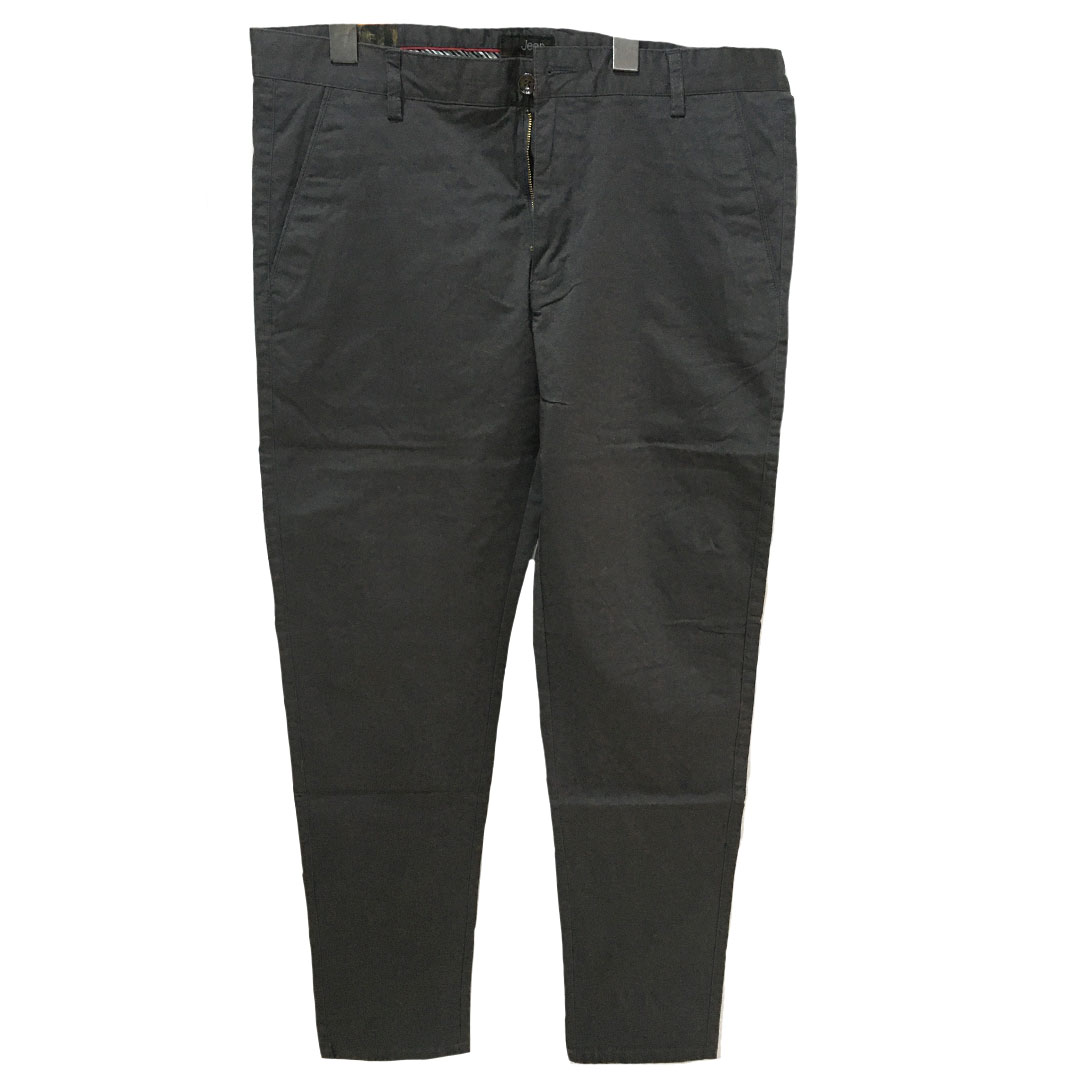 Cadet Trousers Stretched Tanzania