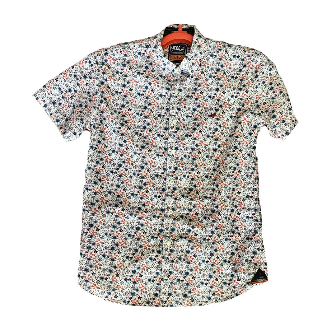 Shop Men's  Short sleeve  Tanzania