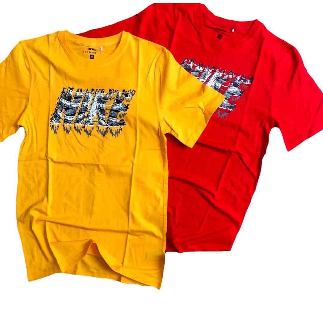 T shirt kali za kiume Tanzania