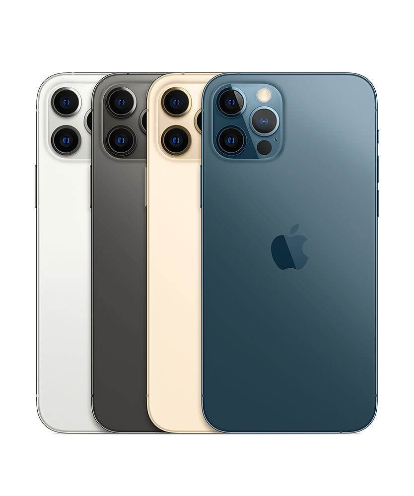 Apple Iphone 12 Pro Max Tanzania - 256GB Storage