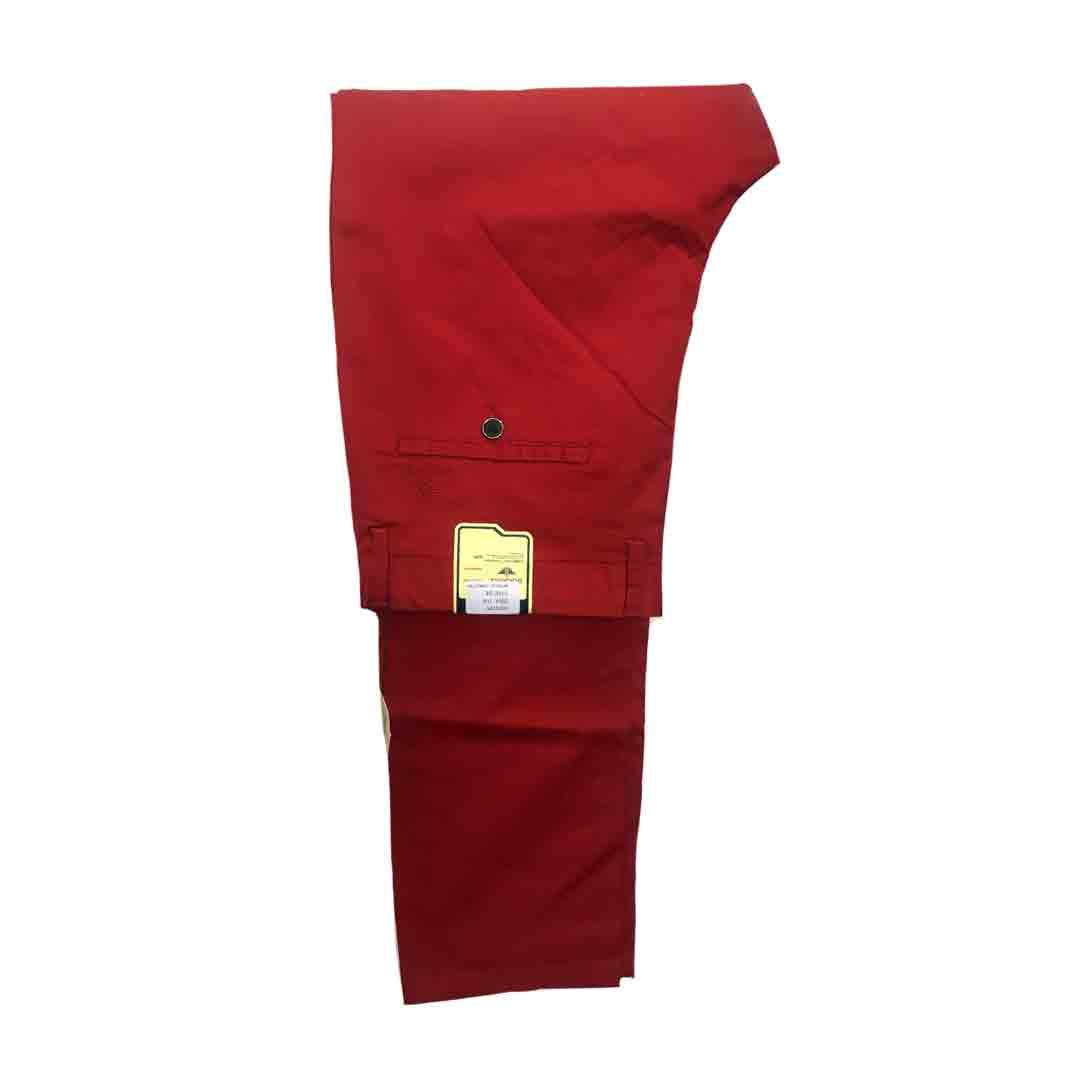 Original Cadet trousers, Classic fashion for men