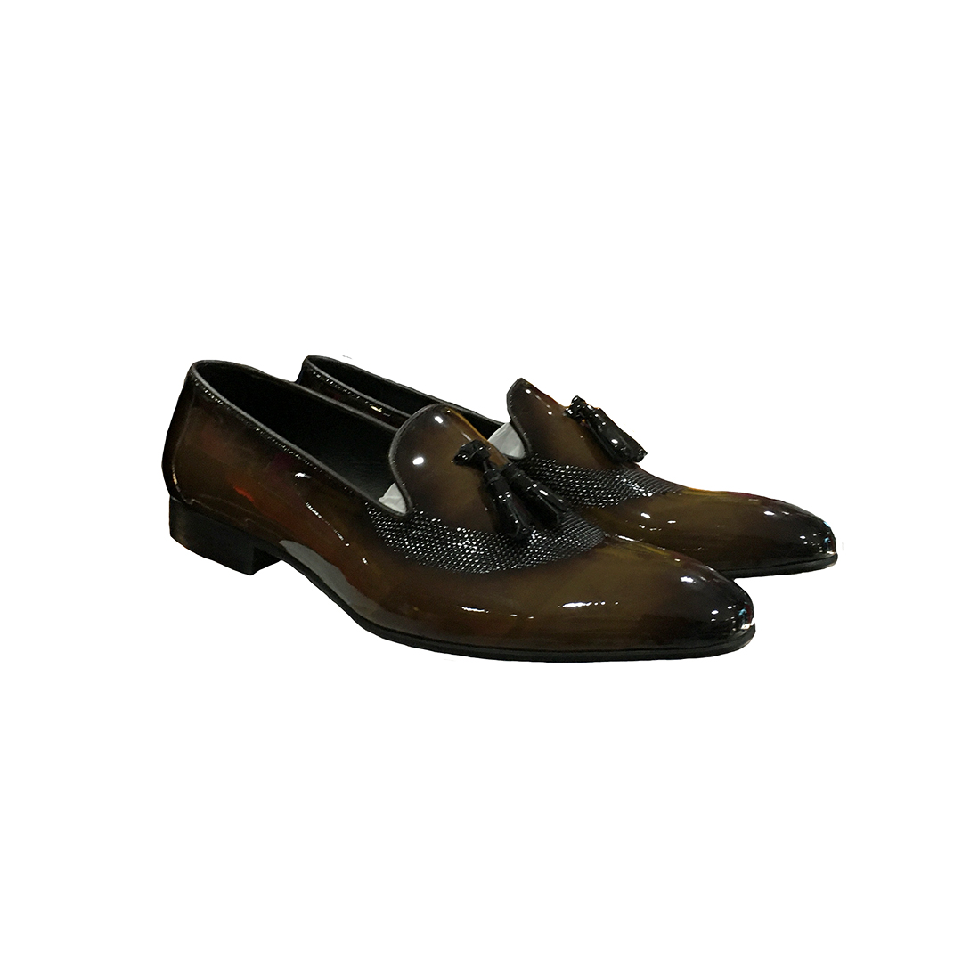 Shop versace shoes online in Tanzania