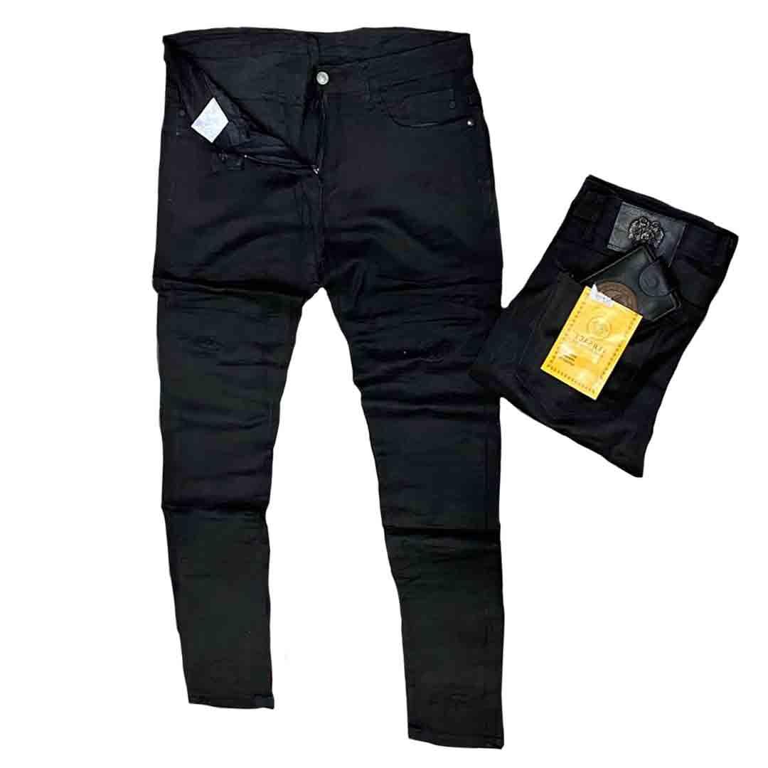 Jeans nzuri za wanaume