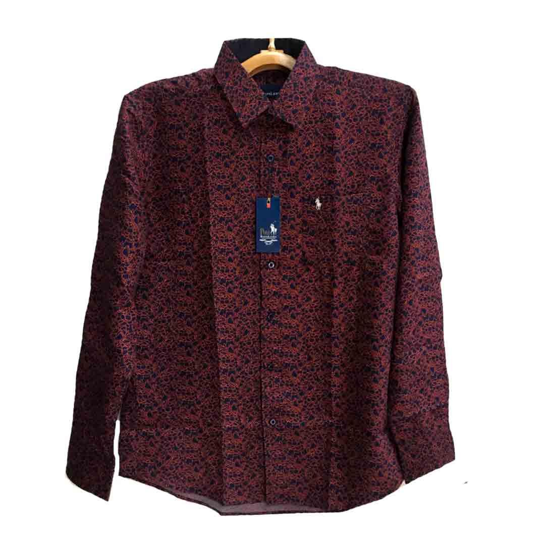 Mens long sleeve shirts Tanzania