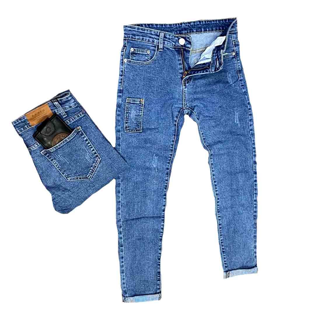 Jeans za kisasa Tanzania