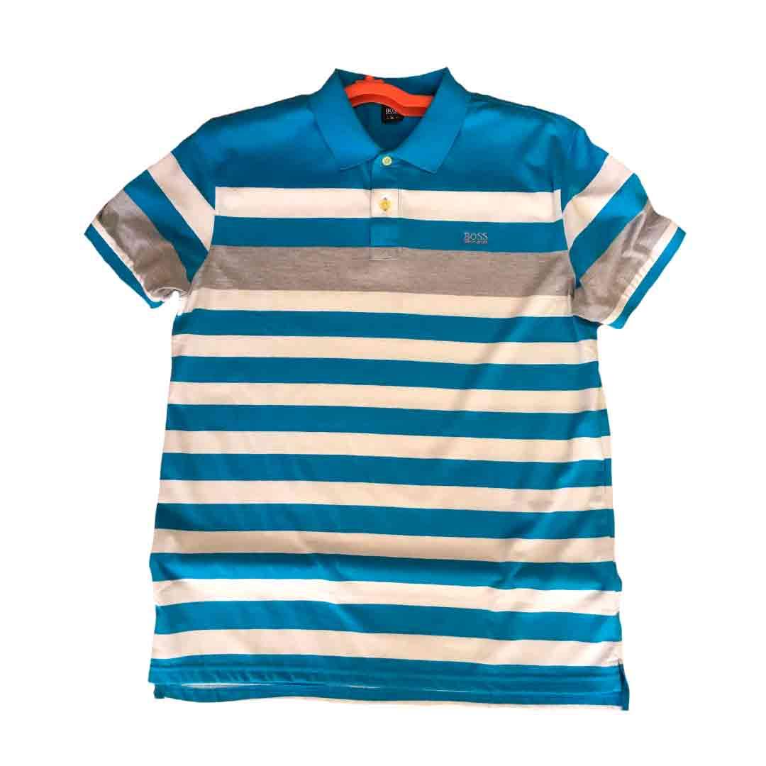 Shop men's Form  six shirt