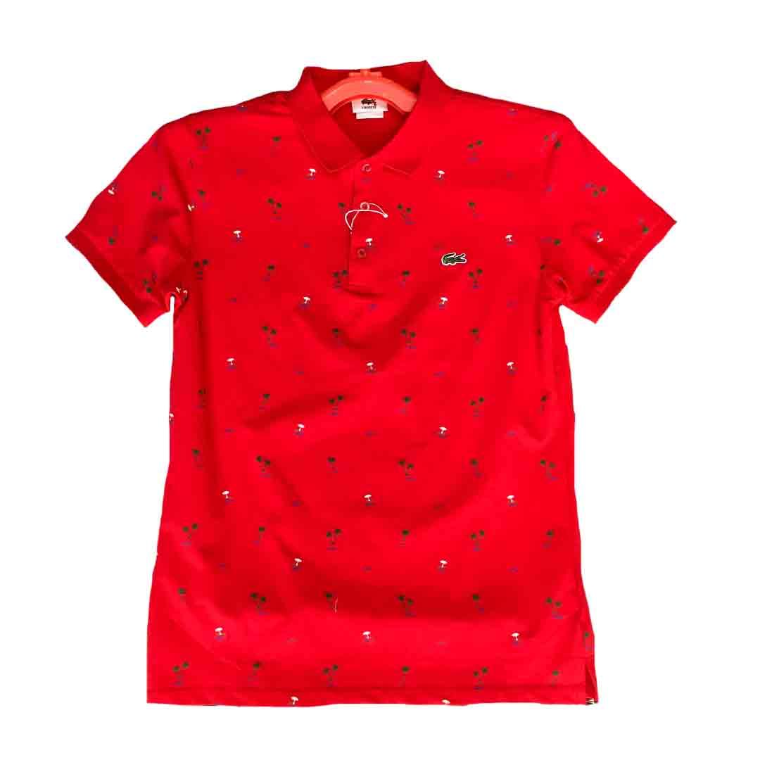 Shop Lacoste tshirt in Tanzania