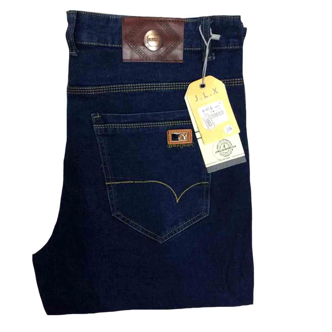 Suruali za jeans za kiume