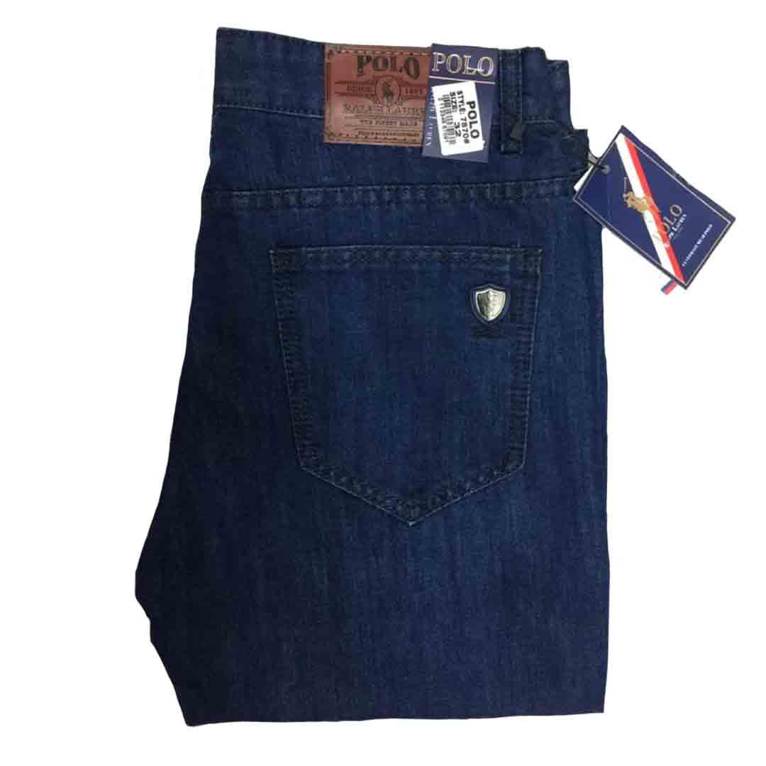 Jeans kali za kiume