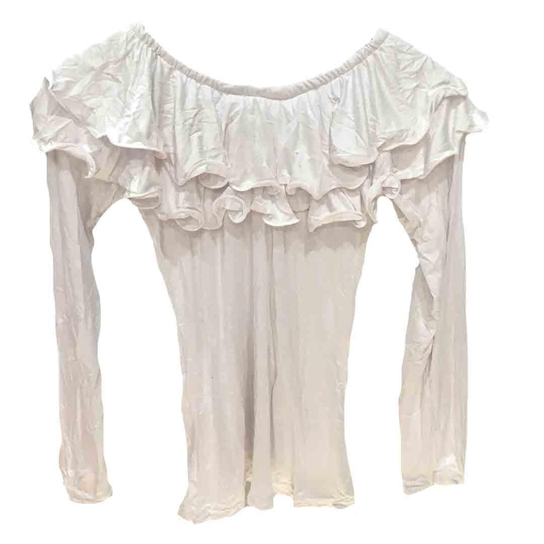 Ladies blouse Tanzania