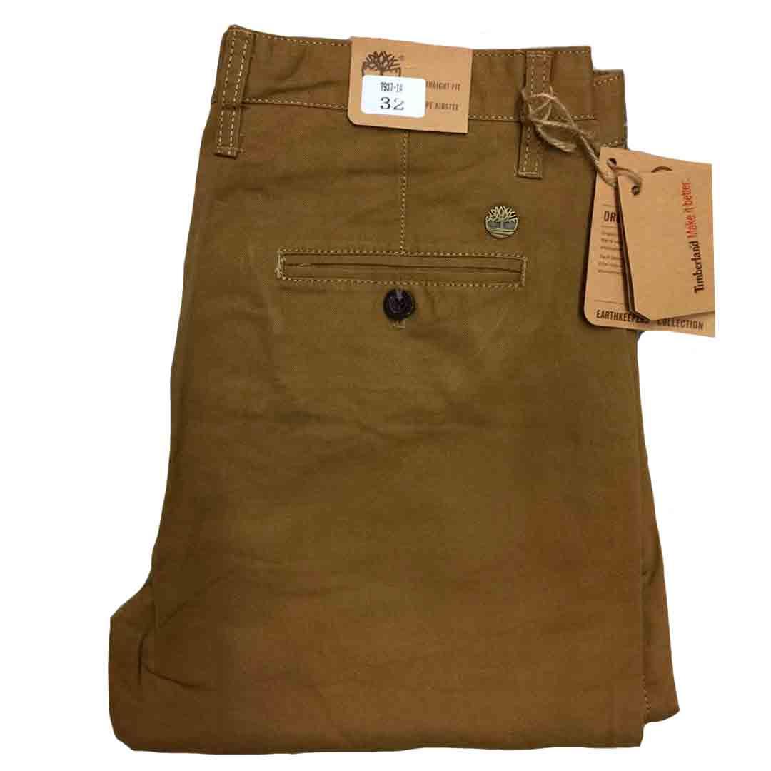 Cadet trouser Tanzania ( brown )