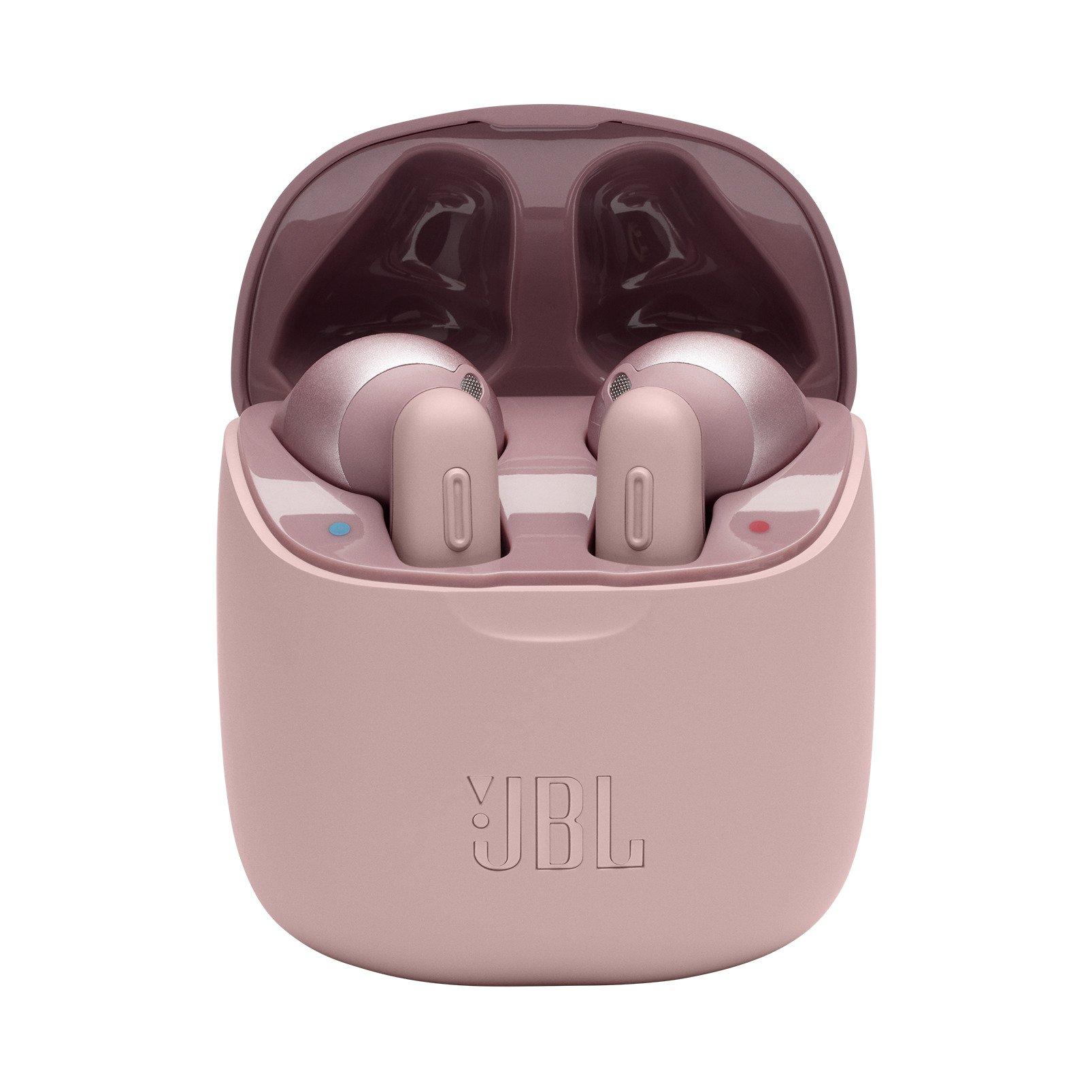 JBL TUNE 220TWS in Tanzania- True Wireless in-Ear Headphone - Pink