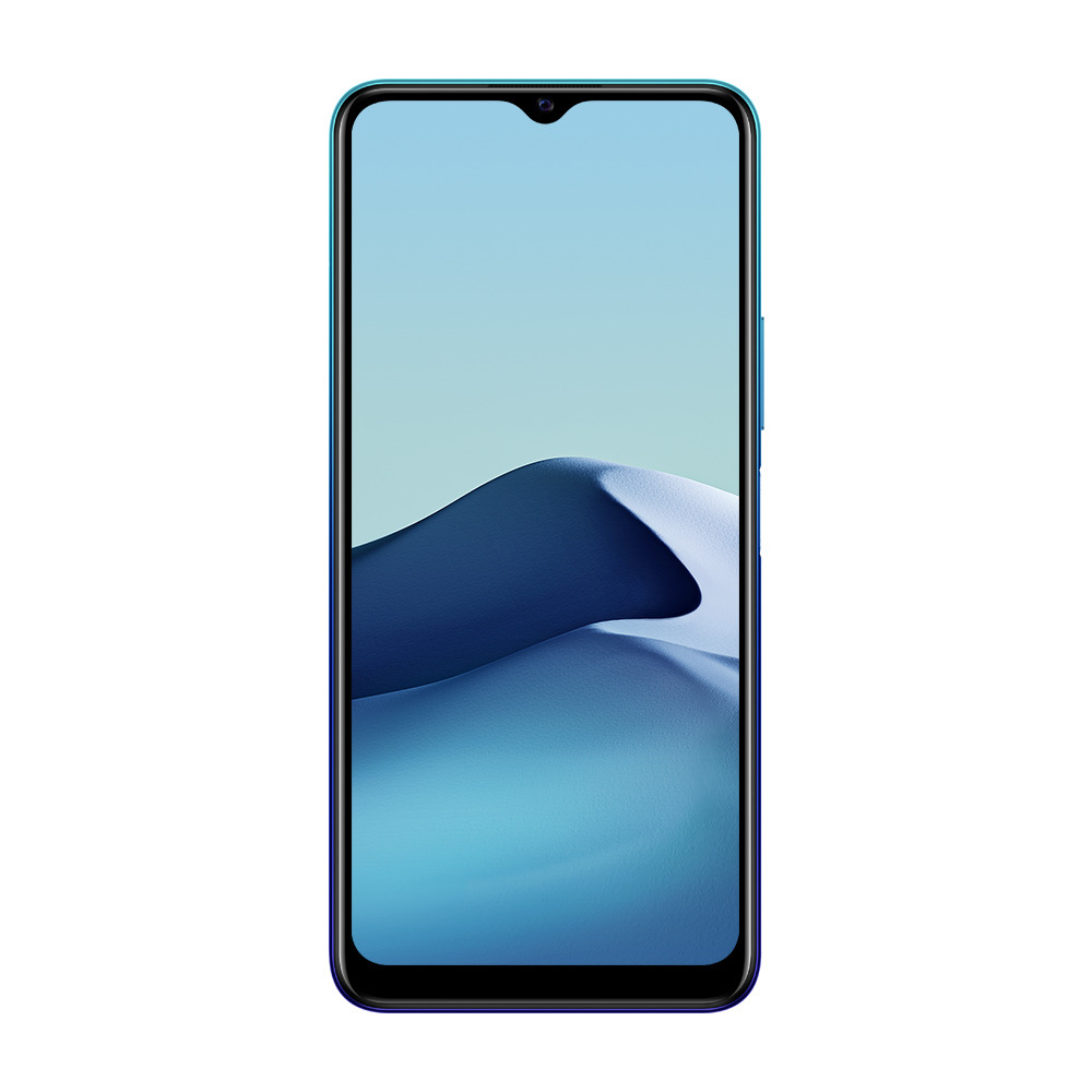 Vivo Y20  Price in Tanzania (Nebula Blue, 4GB RAM, 64GB Storage)