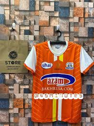 AZAM FC THIRD JERSEY(KIT) 2020 2021 | JEZI ZA AZAM 2020/21