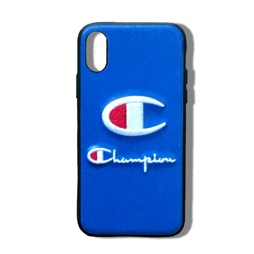 Champion phone Cover Tanzania