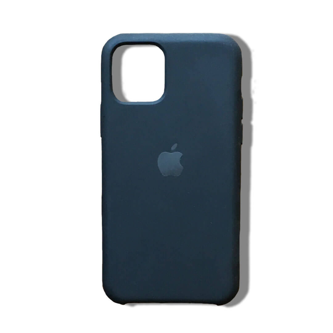 Iphone Cover protector Tanzania - Black