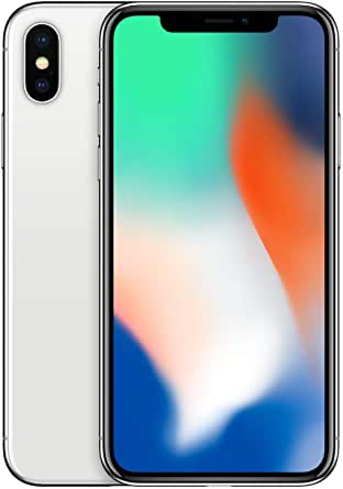 Iphone X 64GB Tanzania