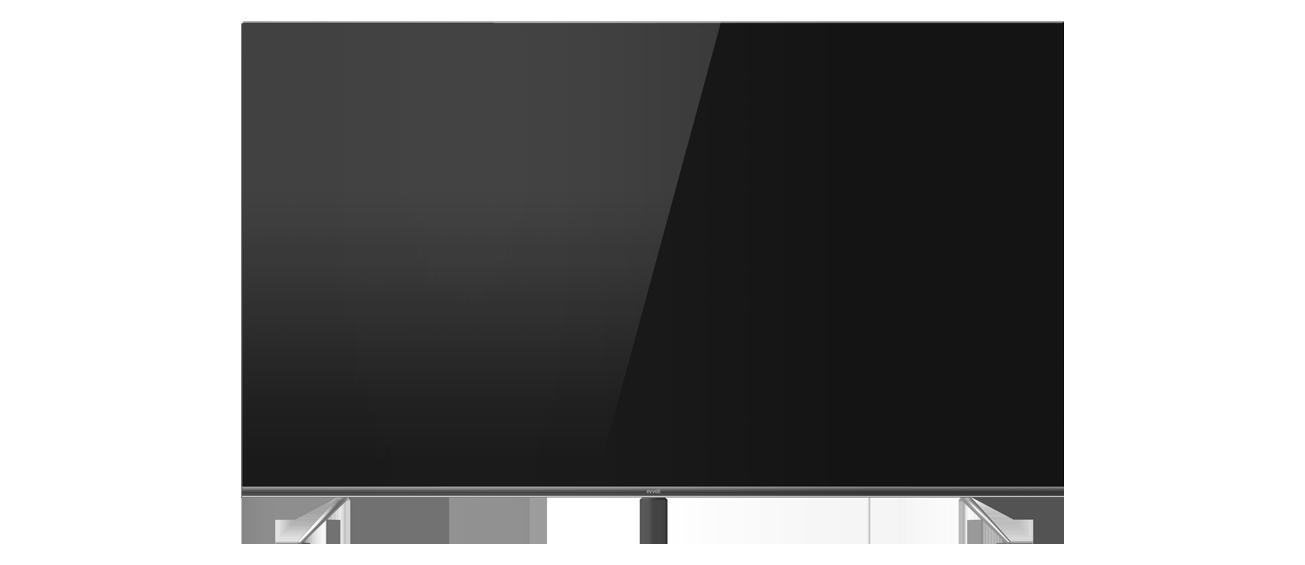 Evvoli QLED 55 inch, 55EV250QA Smart' Frameless QLED Android TV Tanzania