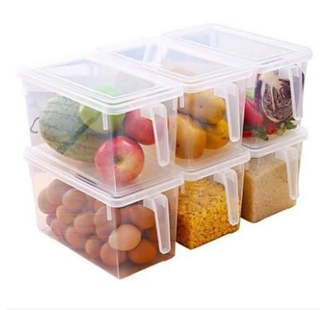 Fridge container