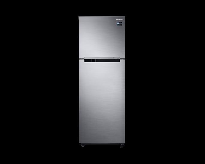 Samsung Fridge 384L Double Door Tanzania RT49K5052