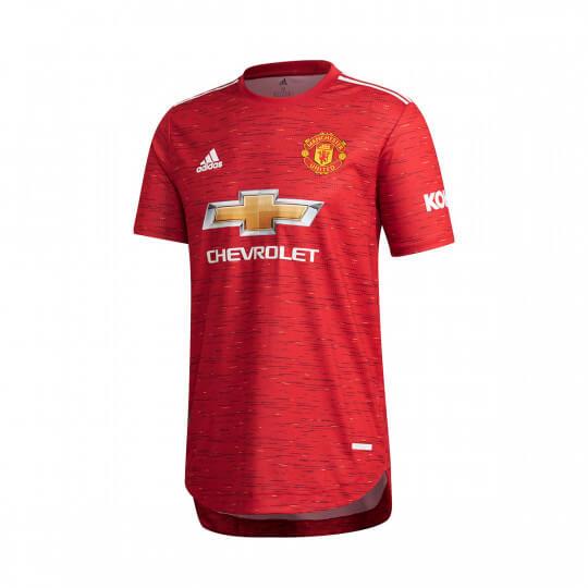 MANCHESTER UNITED JERSEY (KIT) 2020 2021 TANZANIA     Jezi mpya ya Manchester United  2021