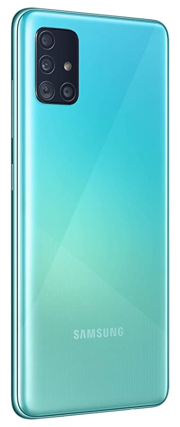 Samsung Galaxy A51 Price in Tanzania (Blue, 4GB RAM, 128GB Storage)